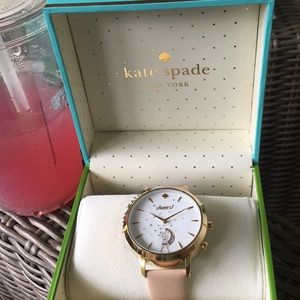 NWT Kate Spade Smart Watch